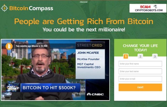 Bitcoin Compass1